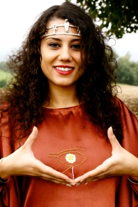 Susan IsIs: Rose Flame Heart of Twin Souls