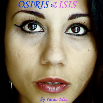 Osiris & IsIs  (Magical Pharao Pop CD Cover) 12/12/2010