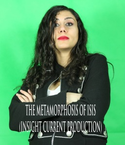 SUSAN ISIS/OSIRIS METAMORPHOSIS