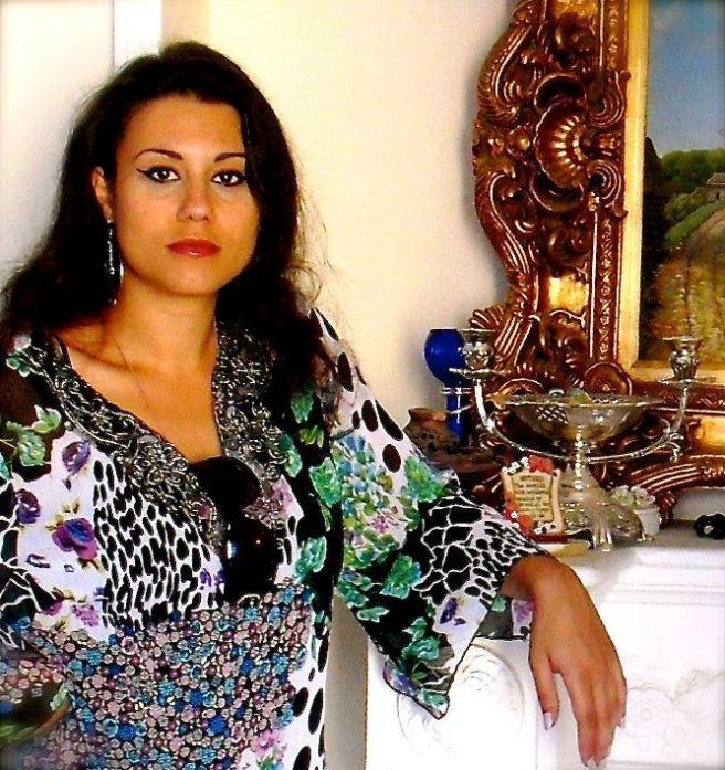 Susan Elsa Egypt November 2010 ©