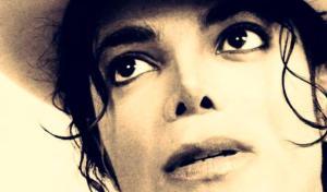 Michael Jackson Masculine Counterpart to Susan Elsa ©