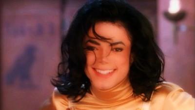 Michael Jackson singing 4 Susan