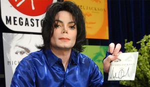 Michael Jackson Invincible Album Era: Looking extremely like his Twin Soul