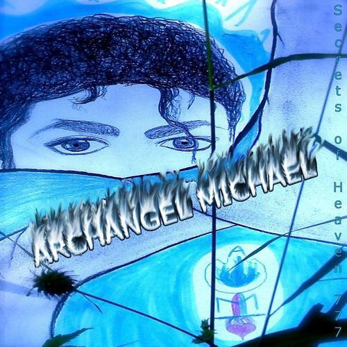 Archangel Michael-Secrets of Heaven 777 (CD 2010)