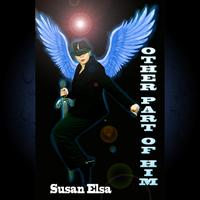 SUSAN ELSA OTHER PART OF HIM- OFFICIAL ALBUM COVER (TWIN SOUL POP) © Michael Jackson TwinFlame Soul Official