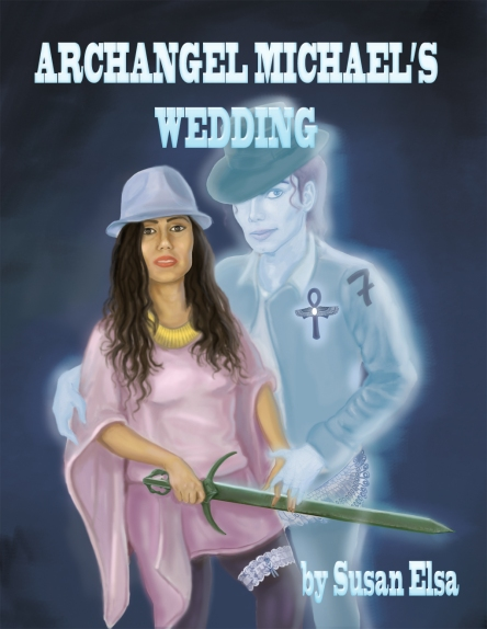 ARCHANGEL MICHAEL'S WEDDING - A Historic Book