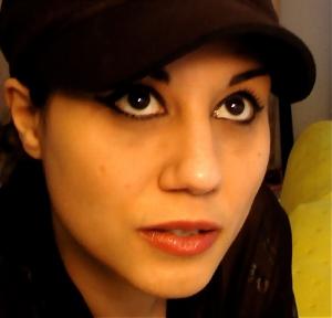 Susan Elsa Face Close Up (2011)