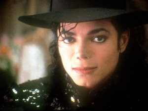 Michael Jackson Eye Expression