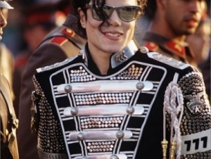 Michael Jackson: Demonstrating the Truth behind 777