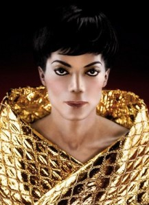 """Osiris Michael Jackson  """"The Sphinx"""" by Arno Bani (For Educational Purpose only)"""
