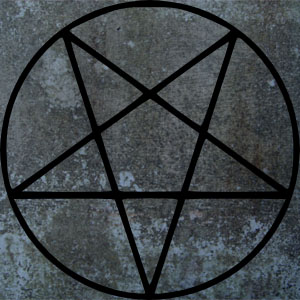 Pentagram of DARK
