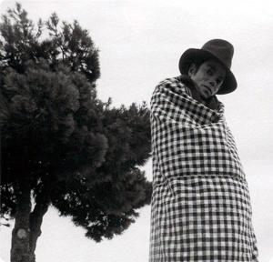 The Tree of Life: Michael Jackson (Rare Picture)