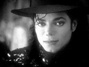 Michael Jackson1987 (For Educational Purpose-Same Age Comparisons)