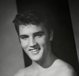 Elvis Presley: Gentle Good SOUL
