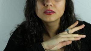 Susan Elsa: Hands Up Close 2012