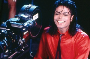 """Michael Jackson: A Visionary """"Man of Love"""". Photo for Documentary Purposes only"""