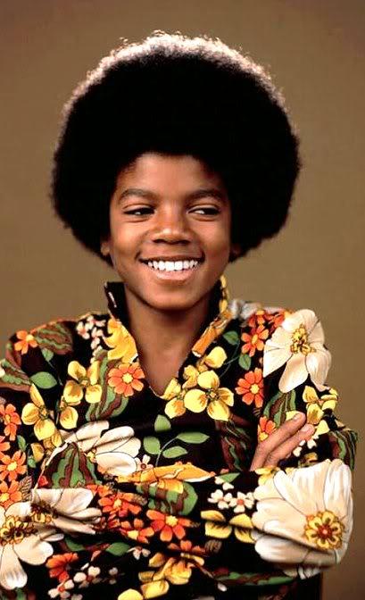 1968 Michael Jackson