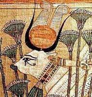 Hathor 777 IsIs Singer Music Dance