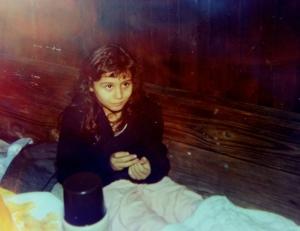 Susan Elsa Childhood © 1982-1993