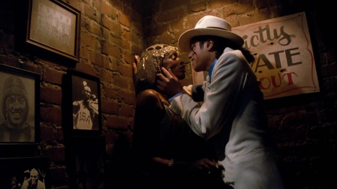 """Michael Jackson´s """"Smooth Criminal"""" from his Motion Picture MOONWALKER (1988)"""