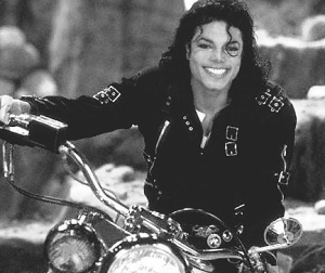 Michael Jackson Bad moonwalker film speed demon