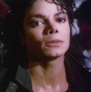 Michael Jackson Bad Fist 777