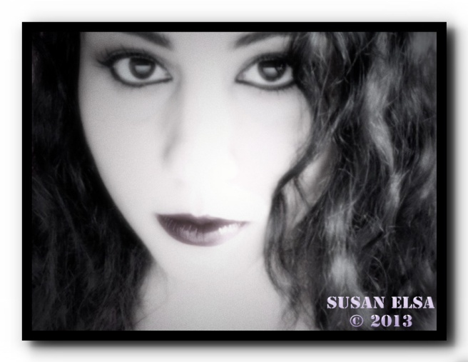 Susan Elsa © Spiritual Magic Film Director
