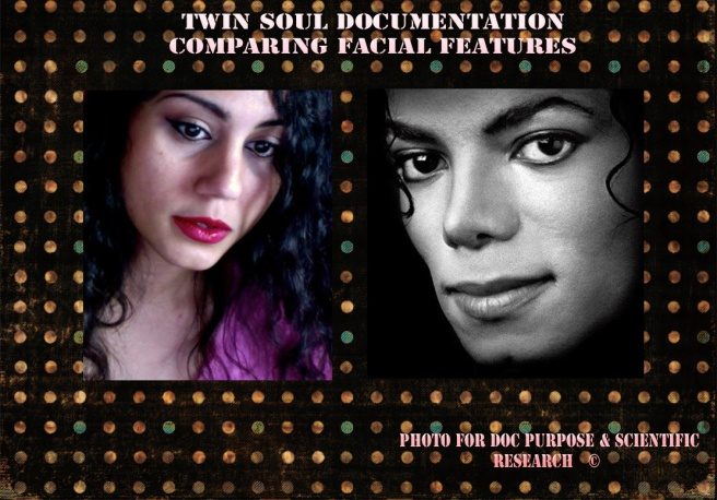 IDENTICAL FEMALE & MALE TWIN SOUL: GOD´S MIRACLE FOR MICHAEL & SUSAN 777  ©