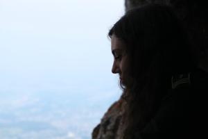 """This is like Michael´s Bird Perspective!""- Susan Elsa- © Lucerne Pilatus Mountain/Switzerland July 2013"