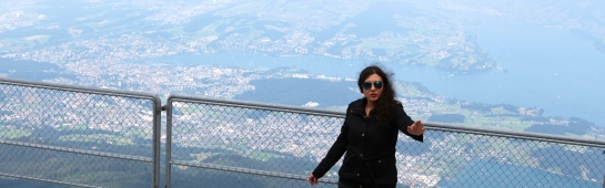 Susan Elsa: Climb every Mountain for Love © 777