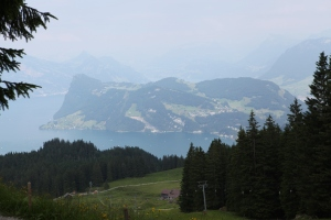 Beautiful Swiss Mountains © 2013 by Susan Elsa (HD)