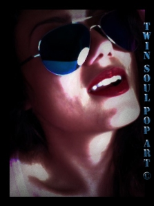 MJ Spiritual Pop Art 777 © MGP Publishing