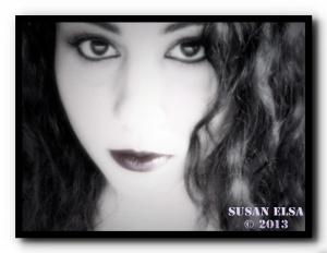 Susan Elsa: Psychic Film Director
