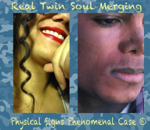 Science Documentation- Natural Twin Soul Metamorphose -documented by Science ©