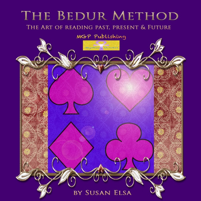 THE BEDUR METHOD: The Art of Reading Past, Present & Future (NEW BOOK AUGUST 29TH 2013)