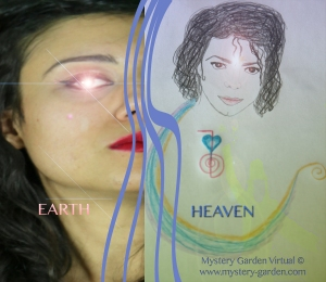 Unique Science Phenomenon´s Project: Drafting Heaven (Virtual Concept) © MYSTERY GARDEN PRODUCTIONS