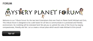 Official Mystery Planet Forum inside the Virtual Mystery Garden © Bridging Heaven & Earth