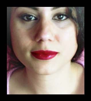 The Feminine Counterpart of Michael Jackson © 2013 Face Close Up (PHOTO)
