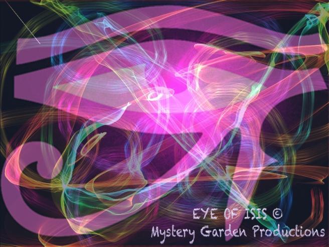 Original Production Design by Mystery Garden Productions & Cinematographer Susan Elsa © 2012/2013