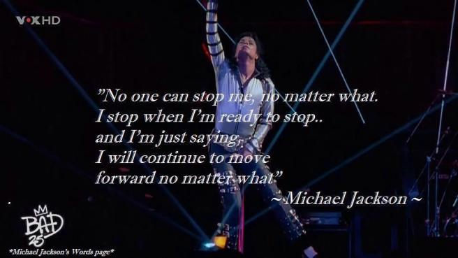 Michael Jackson Spiritual Warrior Quotes In His Own Words