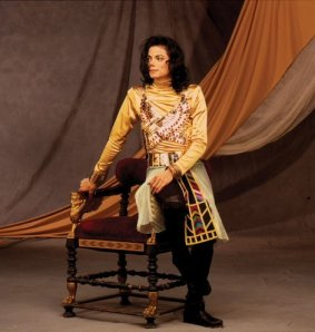 Michael Jackson´s Remember The Time in Ancient Egypt © Osiris Past Life Information