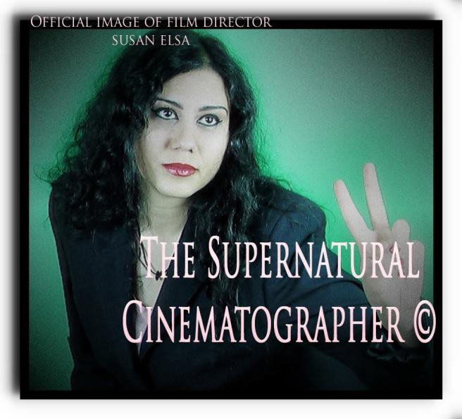 Susan Elsa Official Image Film Director ©