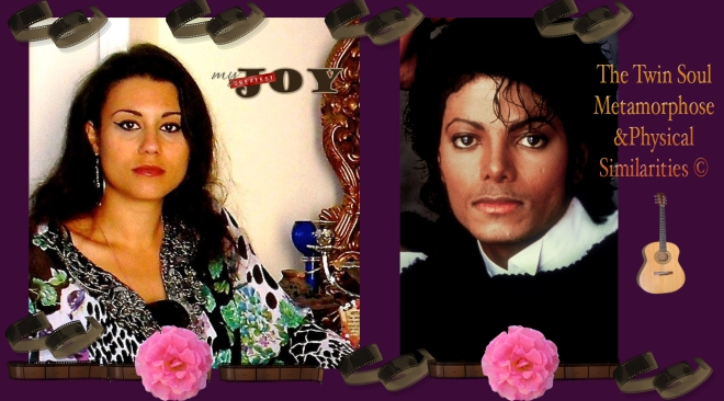 Michael Jackson´s Twin Soul Incarnated