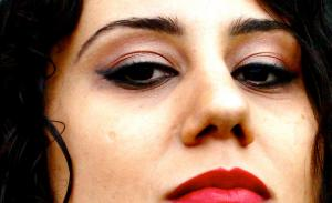 Susan Elsa Face Close Up © Michael Jackson & My Looks