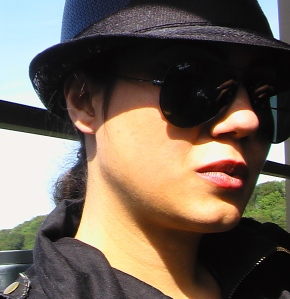 Susan Elsa Chin Dimple: Inheritance and Natural female Dimple © Twin Souls Merging Data Copyrighted