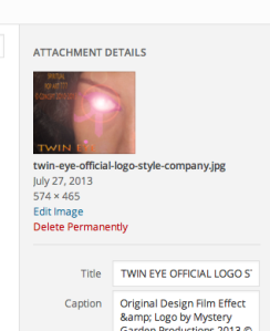 """July 2013 Uploaded as Insight into """"Secret Living Project"""" on this Blog"""