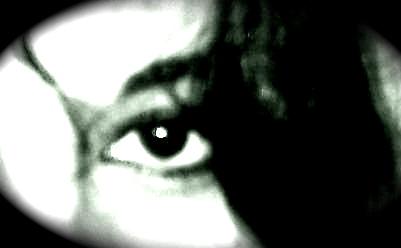 The Left Archangel Michael Eye of Susan Elsa ©