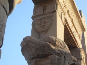 Original Temple Aswan