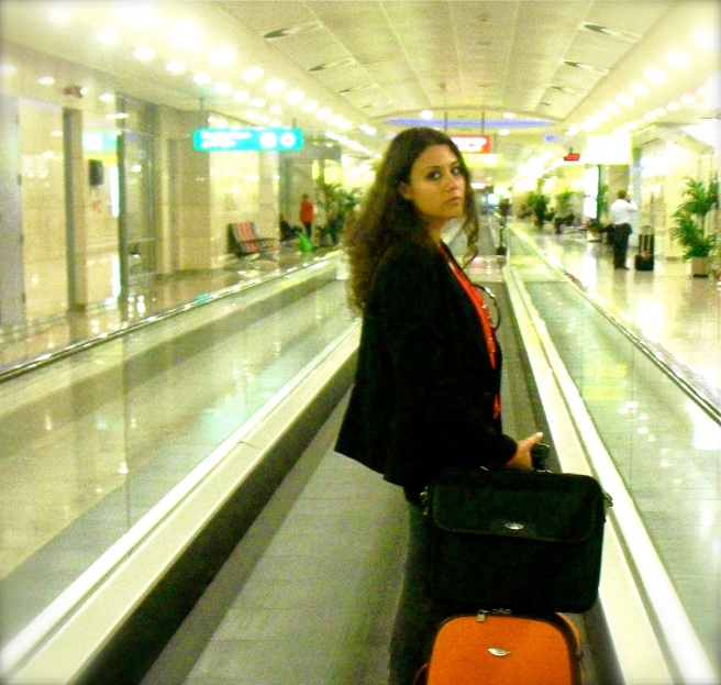Susan Elsa at Aswan Airport: Channeling with Michael I REMEMBER to establish new Music Genre with cooperation between Heaven & Earth in Production Methods (Spiritual Pop 777 or Twin Soul Pop)