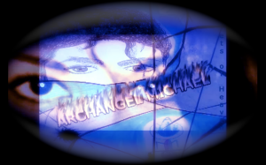 Archangel Michael reunites with his Other Half for Planet Healing Work © 2010